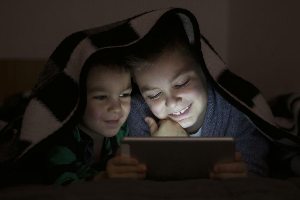Foto Los peligros de los juegos online