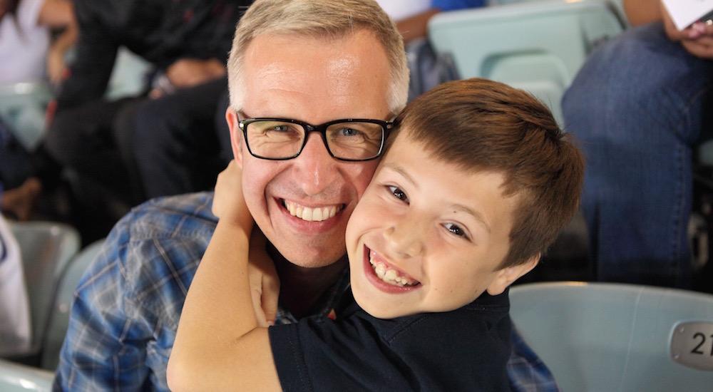 Las 5 preguntas que deberías hacerle a tu hijo
