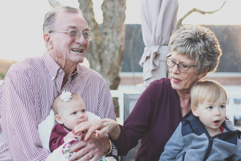 Image post  Volver a abrazar a nuestros abuelos
