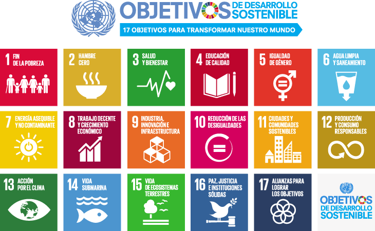 Image post Qué son los 17 Objetivos de Desarrollo Sostenible y la Agenda 2030