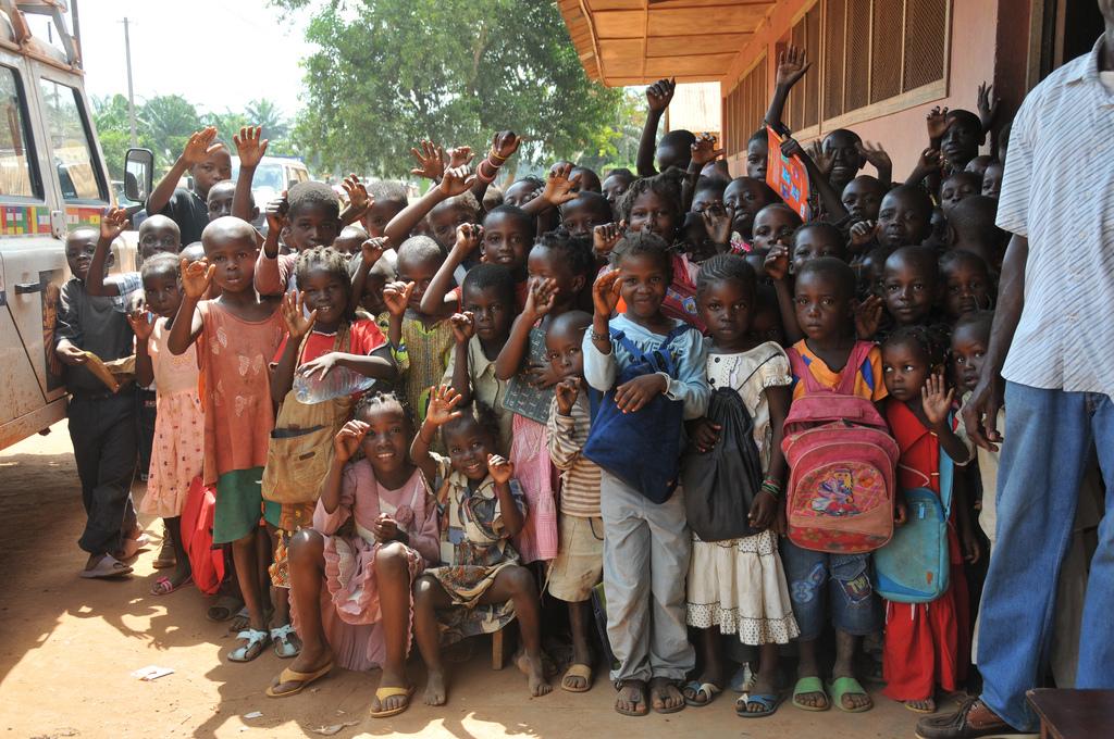 Reivindicamos la educación en el Día Internacional de la Alfabetización