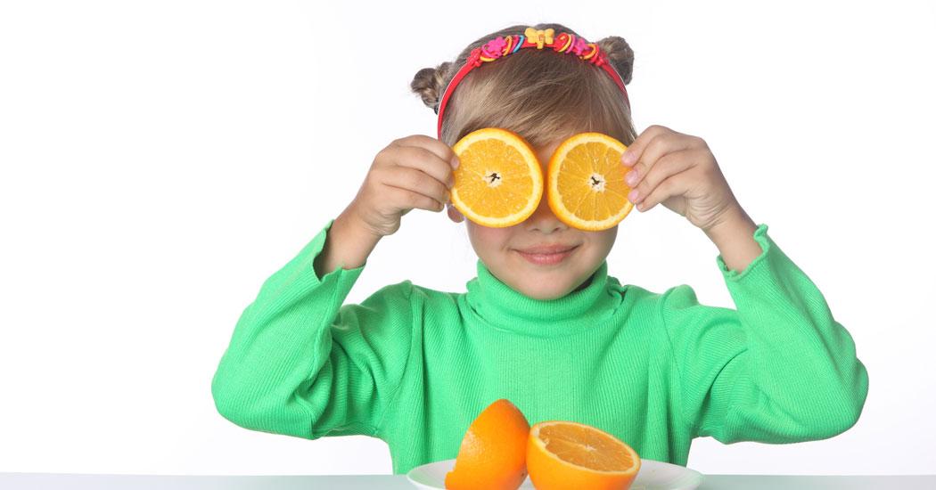 Alimentación saludable y educación: ¡aprendemos a comer bien!
