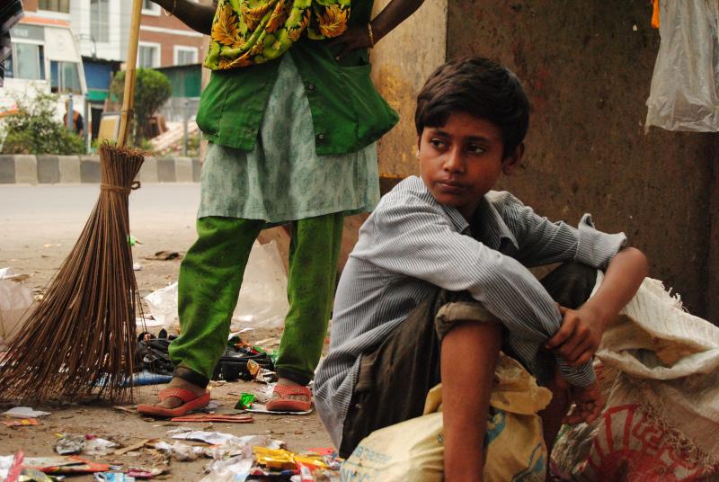 La crisis del coronavirus aumentará el número de niños y niñas víctimas del trabajo infantil