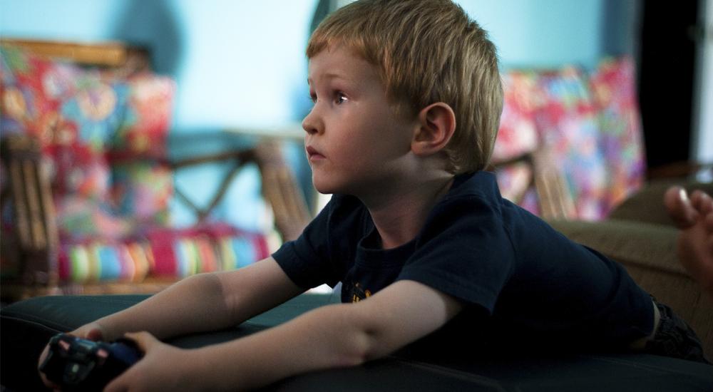 Image post Beneficios de jugar a videojuegos con tus hijos