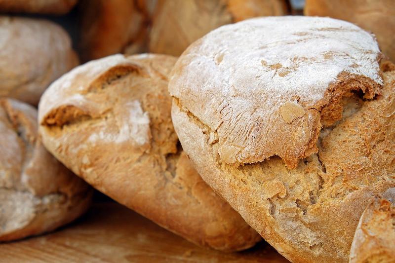 Foto de la entrada:3 recetas de pan para hacer con tus hijos e hijas