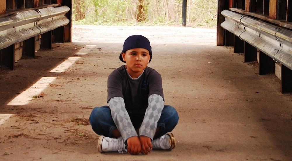 Image post Cómo hacerse fuerte ante el acoso escolar