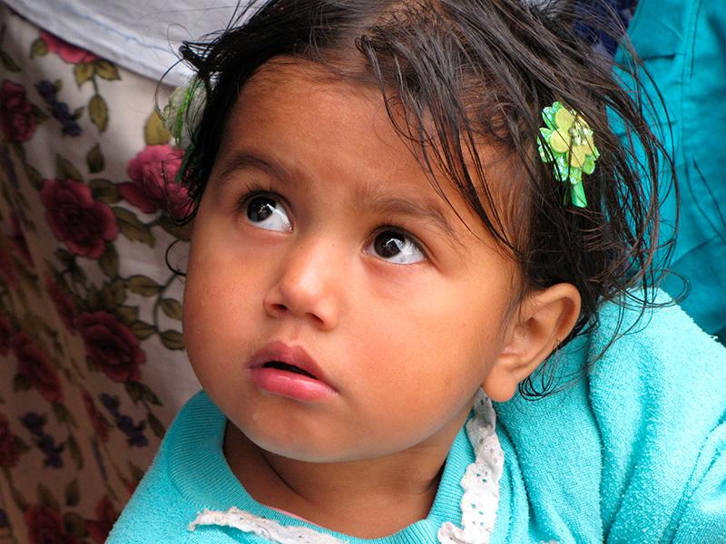 Exigimos la reunificación de las familias separadas en la frontera de EEUU