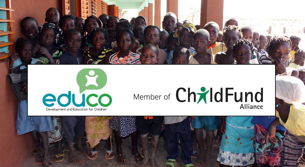 Entramos en la alianza ChildFund