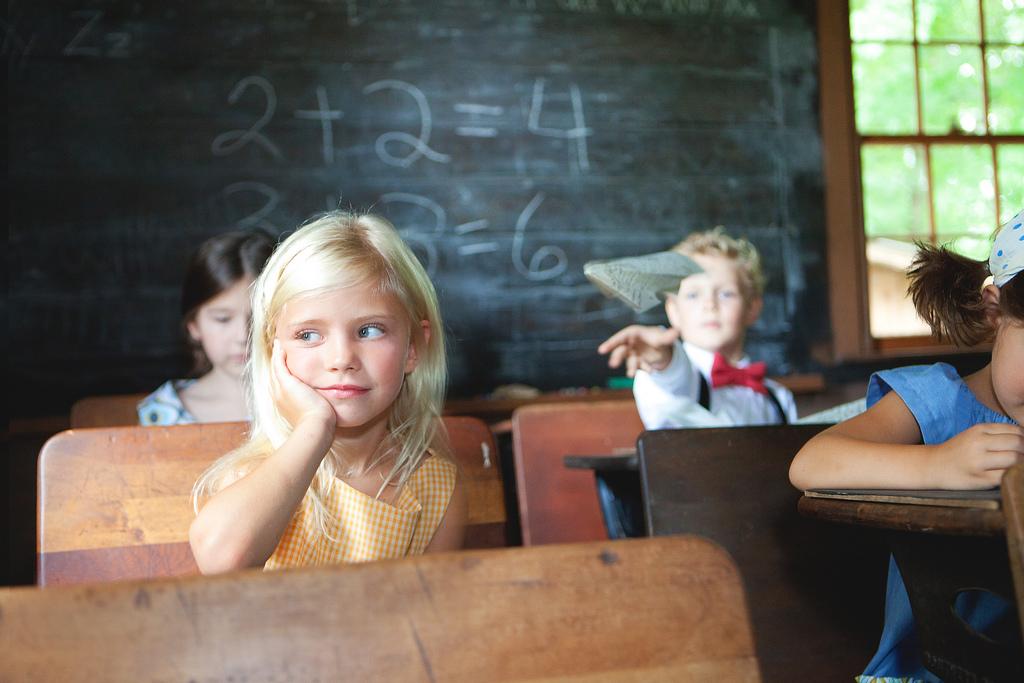¿A qué edad debemos escolarizar a los pequeños?
