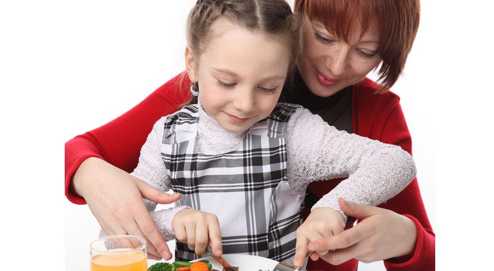 Foto 4 buenas ideas para que los niños coman pescado