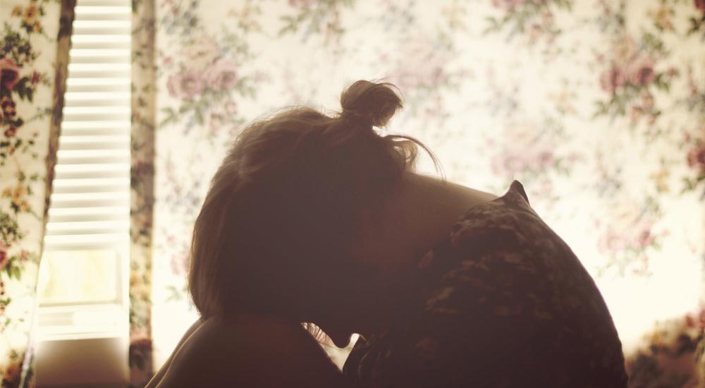 Foto de la entrada:Cómo afecta tu estrés a tus hijos