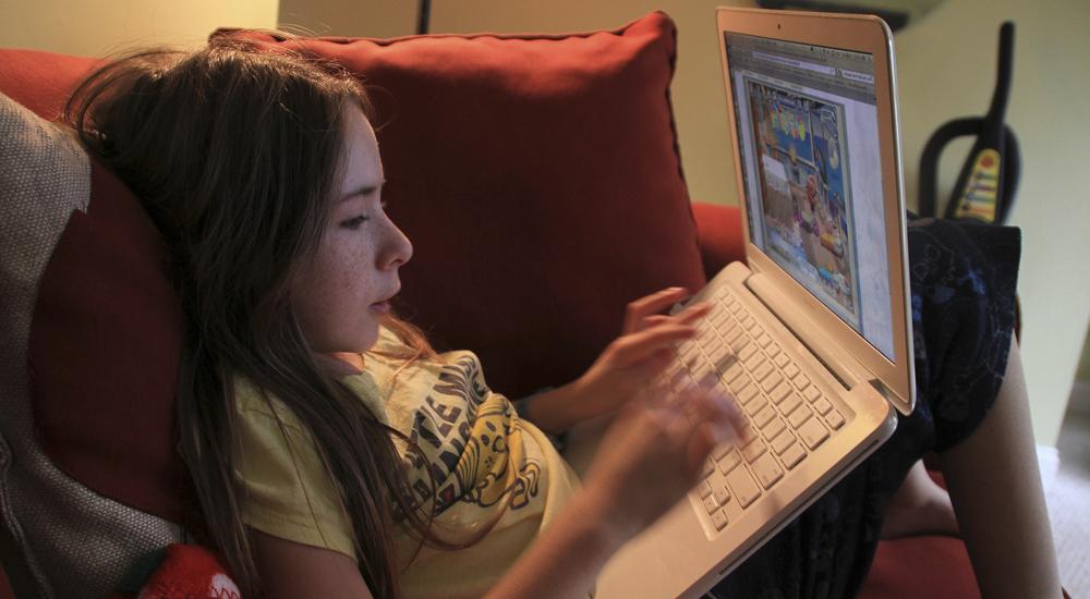 Cómo enseñar a tus hijos a protegerse en las redes sociales