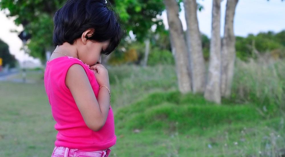 Image post Por qué comparar a los niños puede ser peligroso
