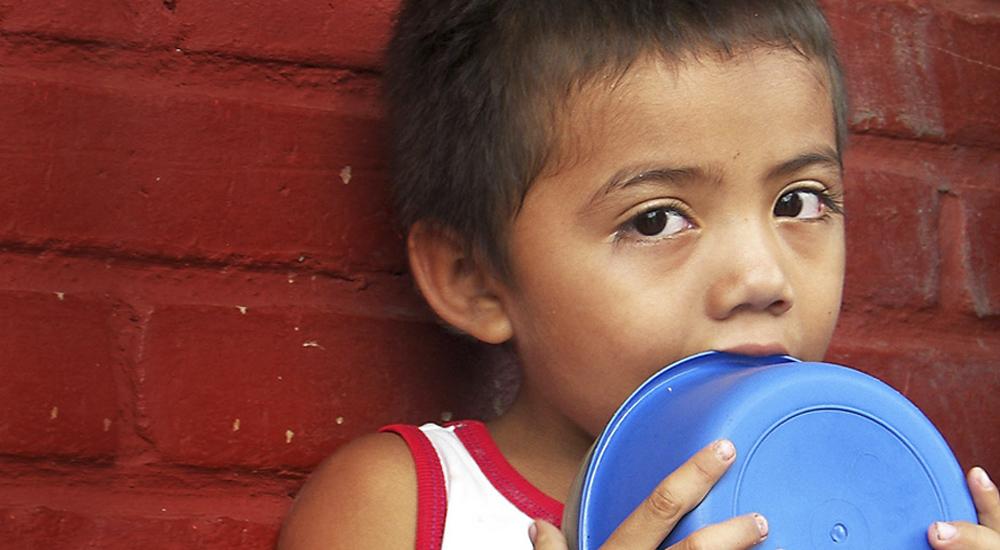 Cómo concienciar a los niños sobre la desigualdad en el mundo
