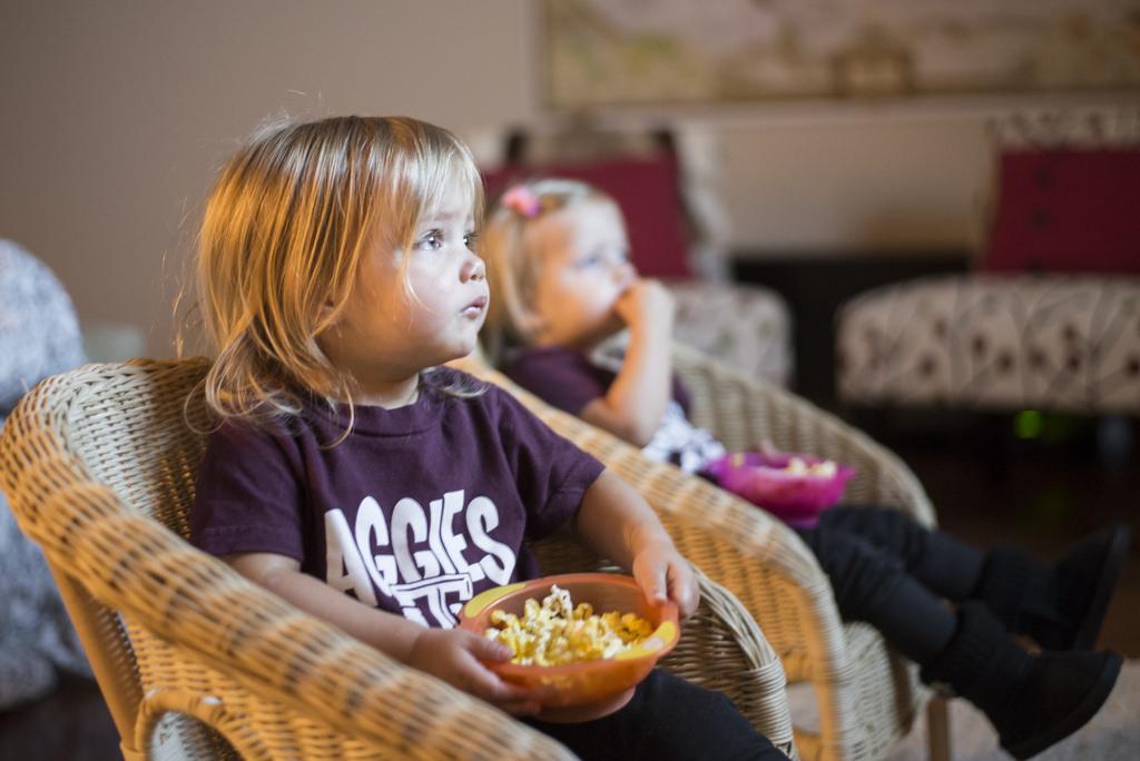 ¿Se controlan los contenidos televisivos para niños?