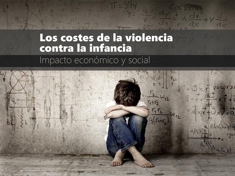 La violencia contra la infancia, un fenómeno ignorado