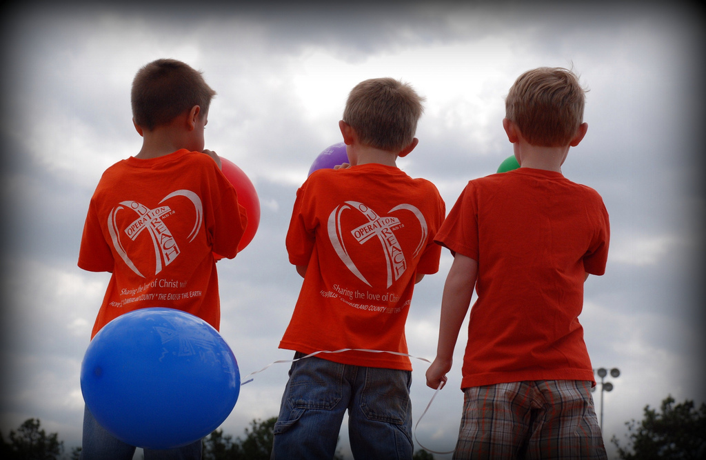 Foto de la entrada:¿Se mueven poco nuestros niños?