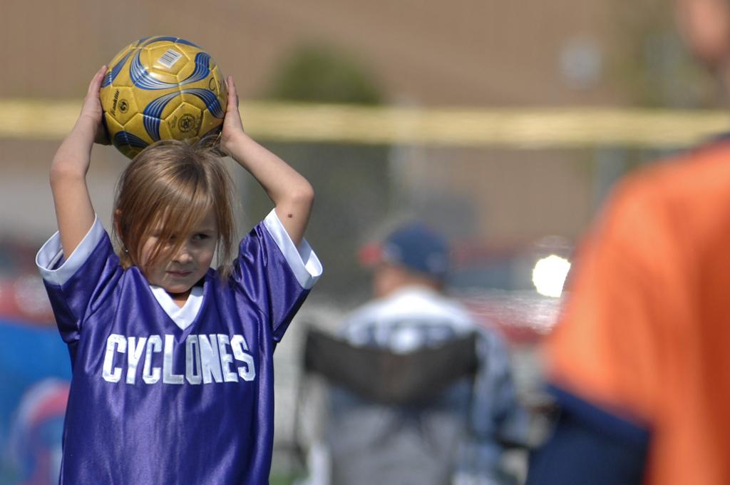 El deporte ayuda a mejorar los resultados del cole