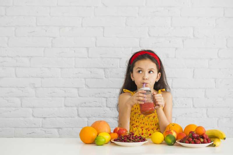 Foto de la entrada:¡Socorro, mi hijo no quiere desayunar!