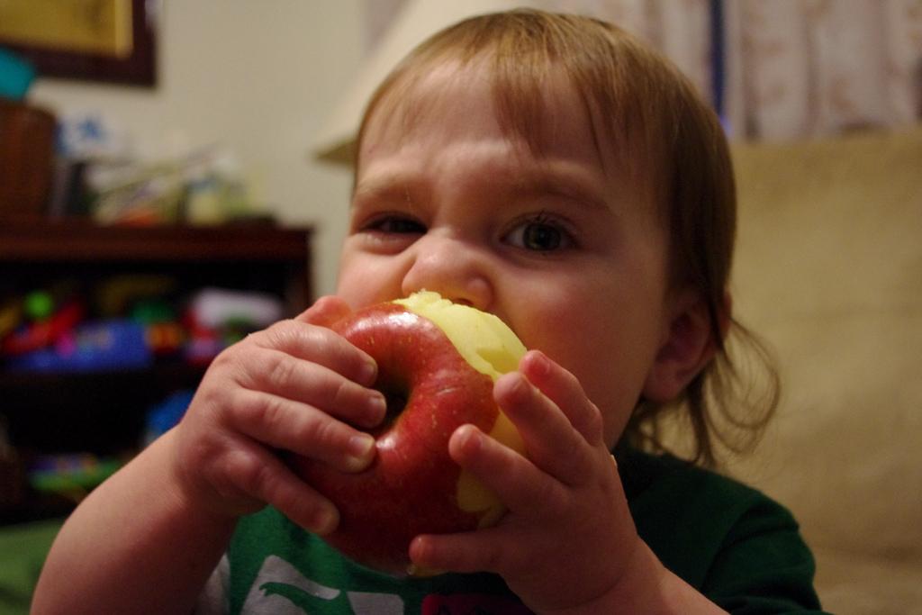 La malnutrición infantil está asociada a la hipertensión en adultos