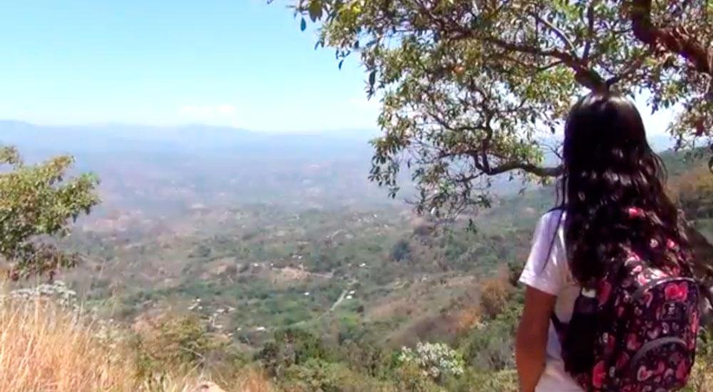 Elia, una historia de perseverancia