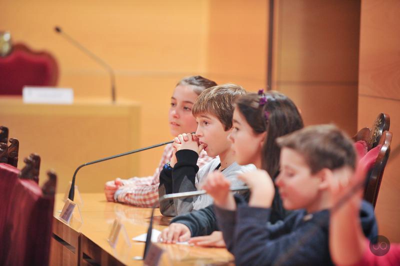 Reclamamos que la infancia sea una prioridad para el próximo gobierno
