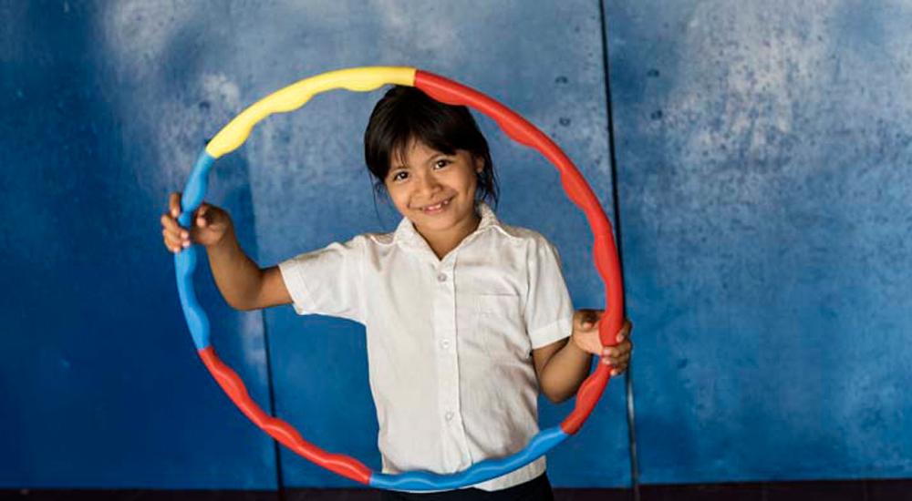 Foto Avanzamos hacia una infancia libre y con sus derechos garantizados