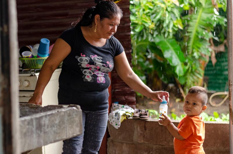 Foto de la entrada:¿Cómo afecta la pobreza a los niños y niñas del mundo?
