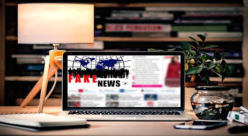 Cómo prepararles para las Fake News