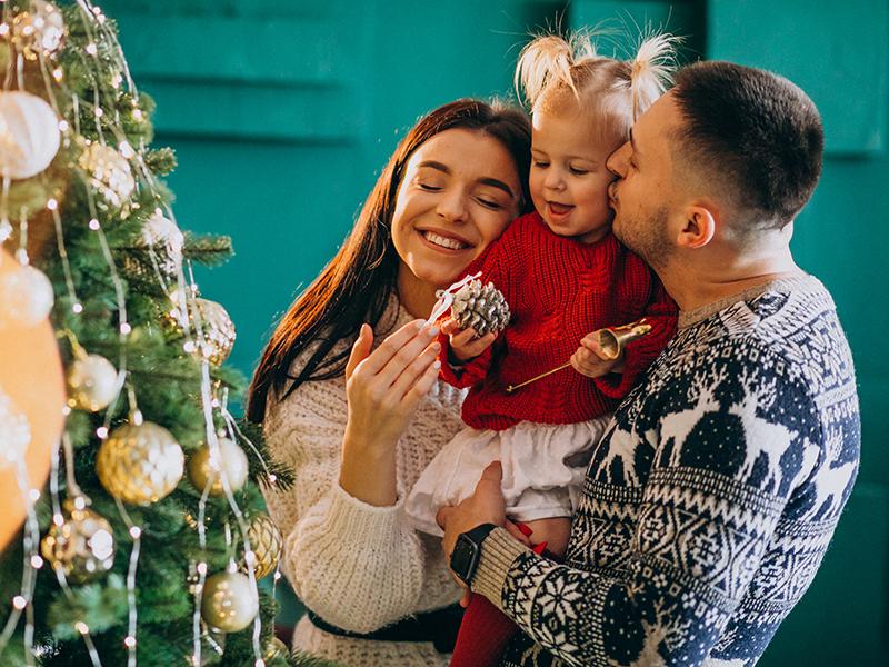 Foto 10 actividades de Navidad que puedes hacer con niños y niñas