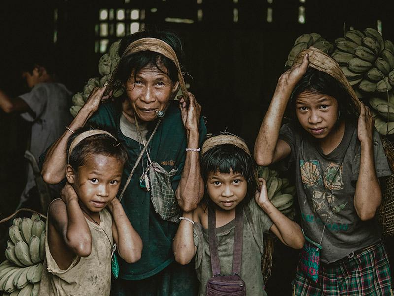 Foto de la entrada:¿Cómo y por qué afecta el cambio climático en el aumento de la pobreza en el mundo?