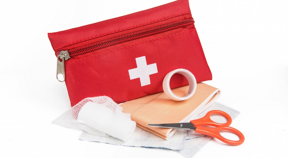 Foto Este verano aprende las técnicas básicas de primeros auxilios