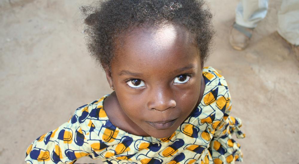 Buscamos padrinos para escolarizar a 450 niños de Benín