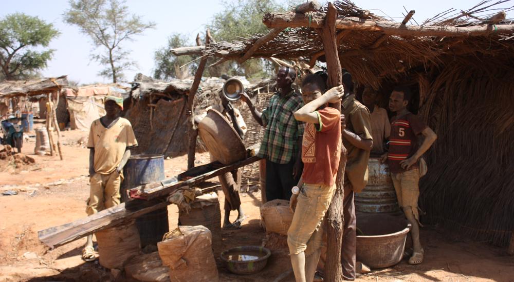 Unidos contra el trabajo infantil