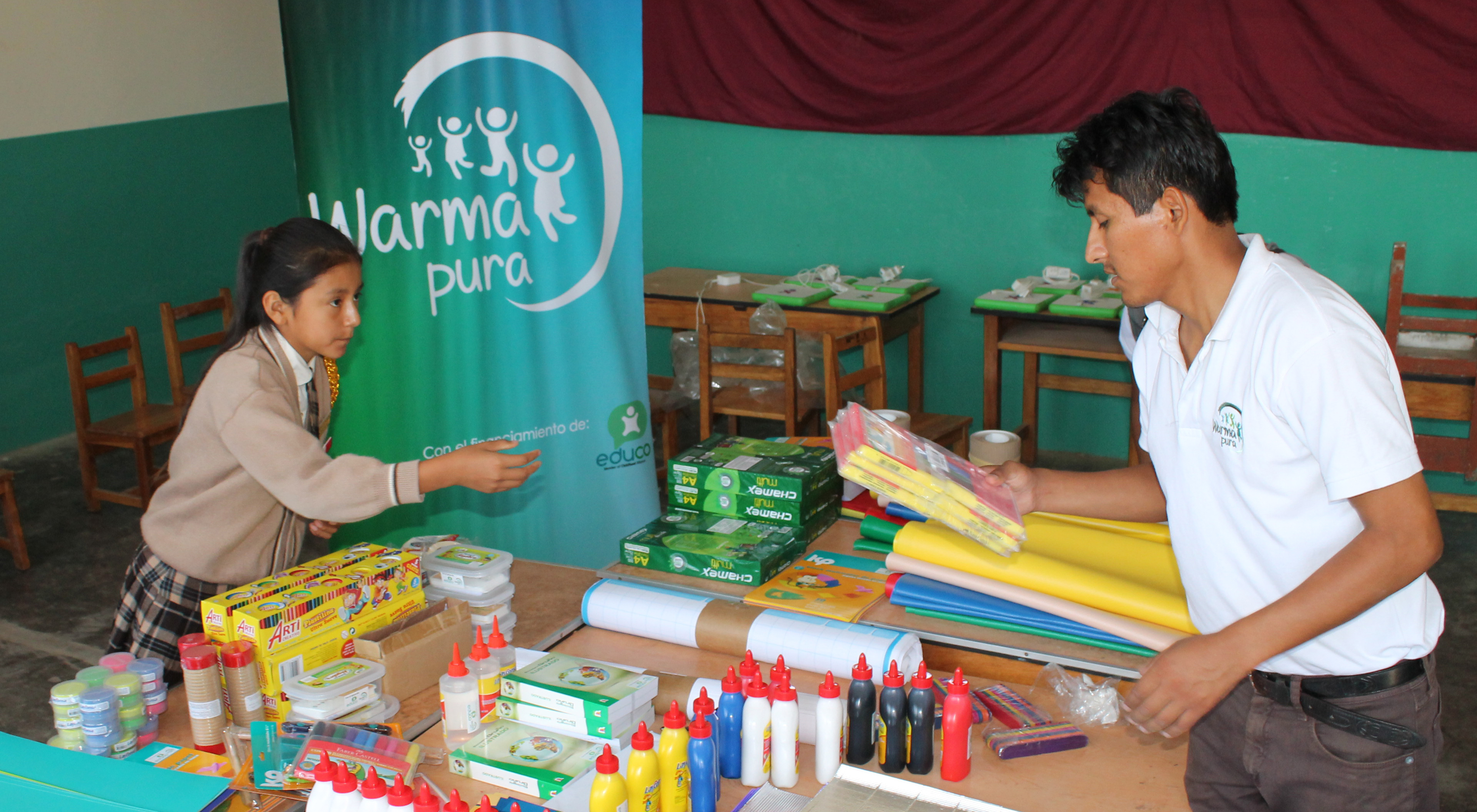 Image post La educación, la mejor prevención contra los embarazos precoces