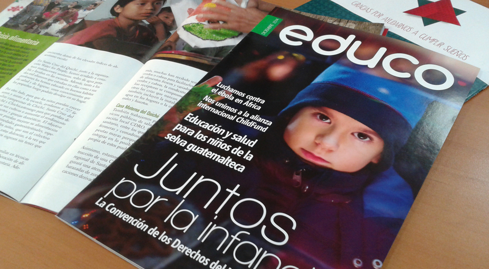 Image post Revista Educo número 4