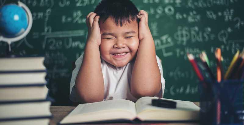 Foto de la entrada:Fracaso escolar: ¿cómo ayudar a nuestros hijos?