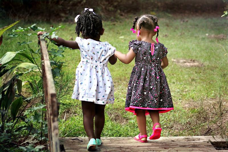 Foto de la entrada:Educar en valores: cómo fomentar la amistad en los niños y niñas