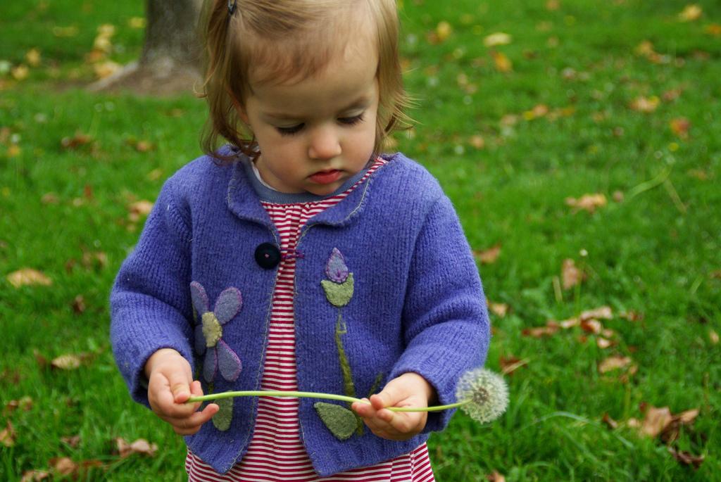 Los pediatras recomiendan que los niños no vayan a la guardería hasta los dos años