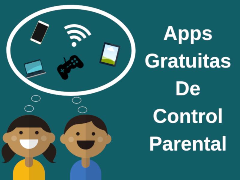 Foto de la entrada:Las mejores apps gratuitas para garantizar la seguridad de tus hijos en Internet