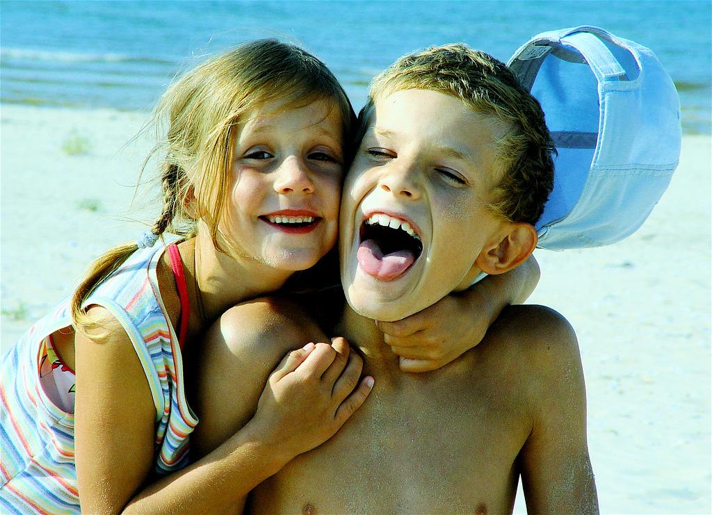 Image post El abuso entre hermanos puede tener consecuencias a largo plazo