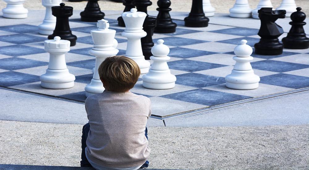 Image post El pensamiento crítico, o cómo enseñarles a reflexionar