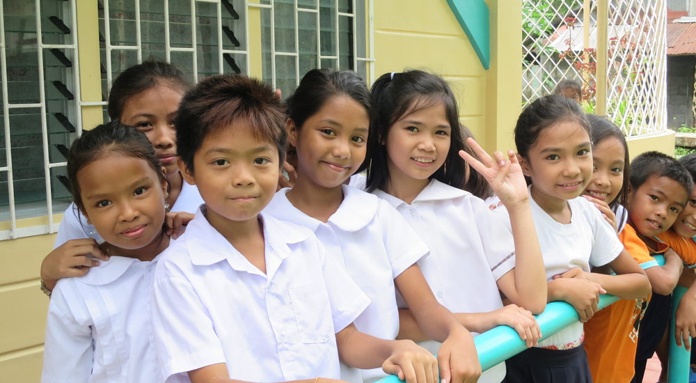 Foto de la entrada:La protección infantil, una prioridad global
