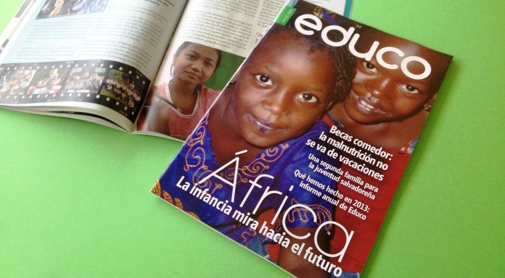 ¡Nuevo número de nuestra revista!