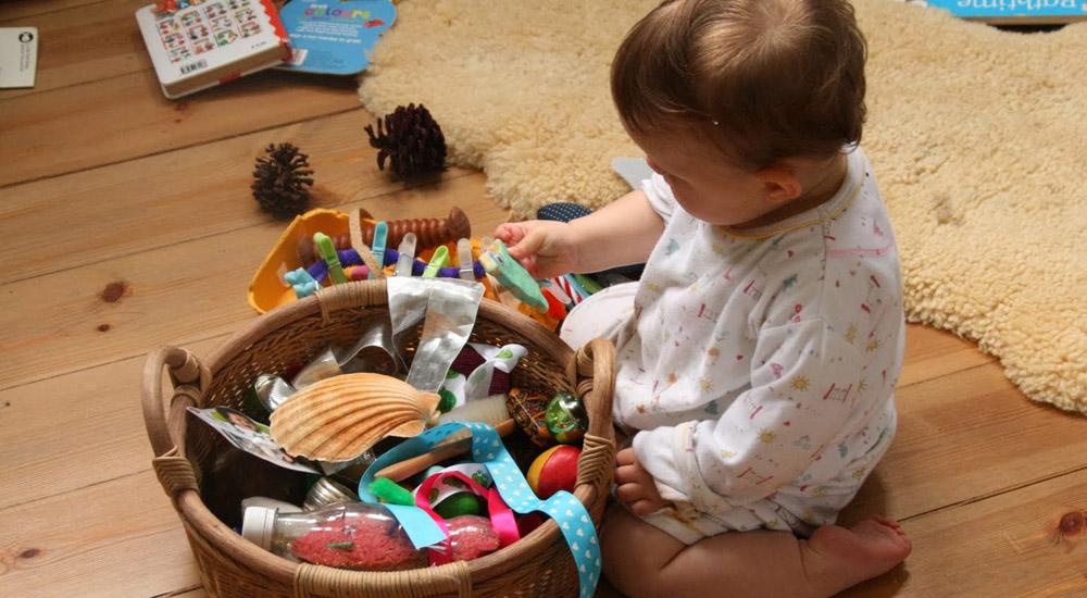 Image post Juegos de verano para los más pequeños