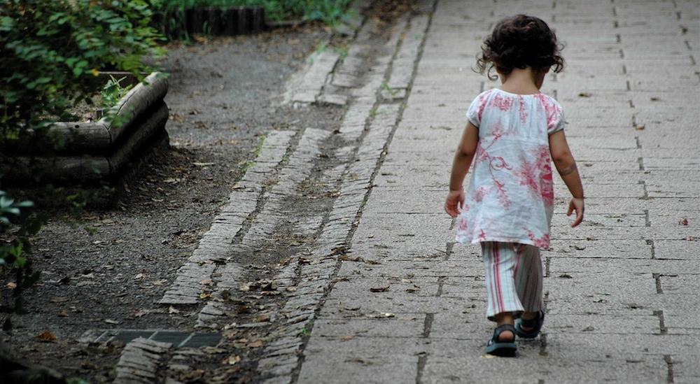 Foto 7 claves para criar niños más independientes
