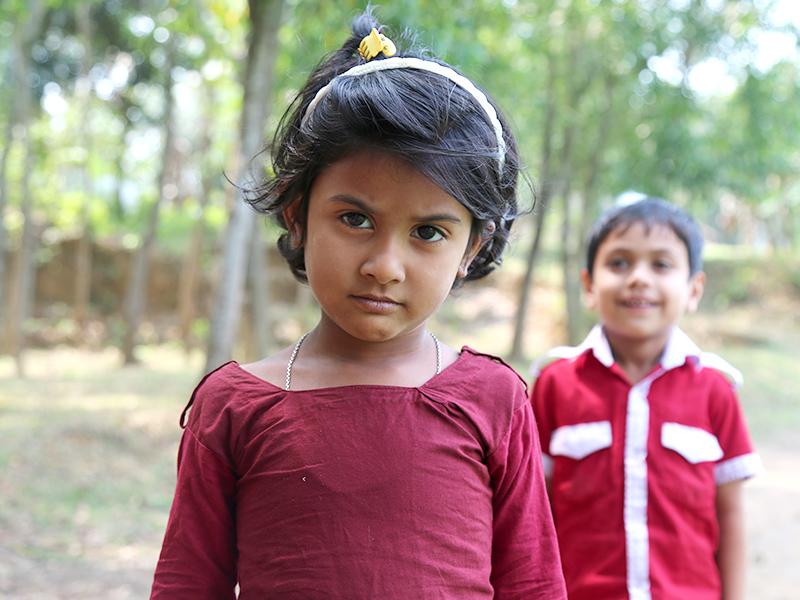 Coronavirus: Kits de alimentación e higiene para familias sin recursos en Bangladesh