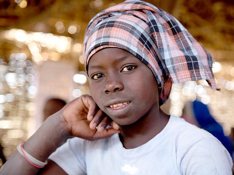 Foto de la entrada:Coronavirus: Dotamos de productos de higiene y formamos a la población en Senegal