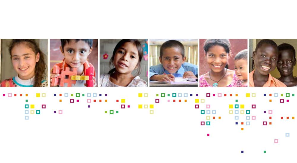 Participamos en un estudio sobre mecanismos de respuesta para la infancia