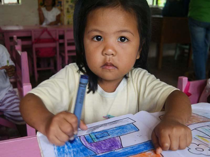 La historia de Krystal y la importancia de motivar a los niños y niñas desde la primera infancia